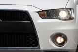Mitsubishi a lansat o imagine de presa cu prototipul Outlander GT8656