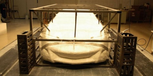 VIDEO: Bertone pregateste un supercar bazat pe Nissan GT-R8642