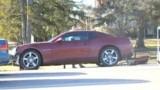 VIDEO: Primul accident cu noul Chevy Camaro8641