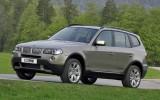 BMW muta productia SUV-ului X3  in America8640
