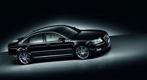 Audi aduce imbunatatiri modelului A88621