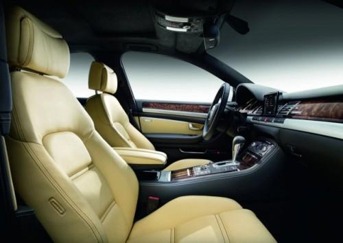 Audi aduce imbunatatiri modelului A88624