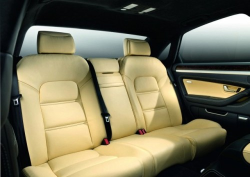 Audi aduce imbunatatiri modelului A88625