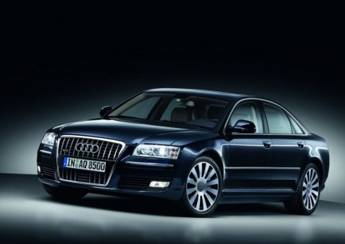 Audi aduce imbunatatiri modelului A88626