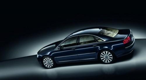 Audi aduce imbunatatiri modelului A88627