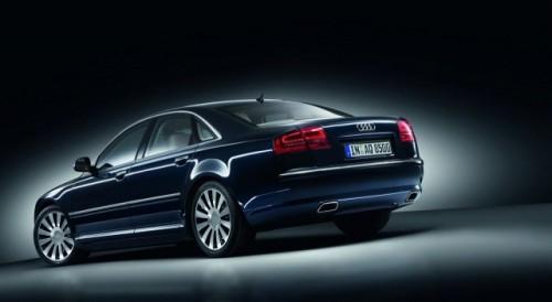Audi aduce imbunatatiri modelului A88628