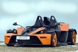 MTM a modificat un KTM X-BOW8619