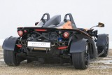 MTM a modificat un KTM X-BOW8620
