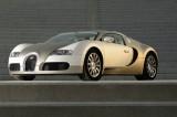 Imagini cu un Bugatti Veyron  auriu8606