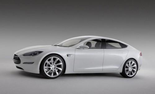 520 de rezervari in prima saptamana pentru Tesla Model S8599