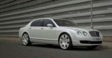 Bentley Flying Spur alb perlat!8594