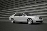 Bentley Flying Spur alb perlat!8595