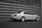 Bentley Flying Spur alb perlat!8596