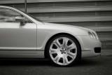 Bentley Flying Spur alb perlat!8598