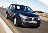 Dacia pierde teren in Franta!8579