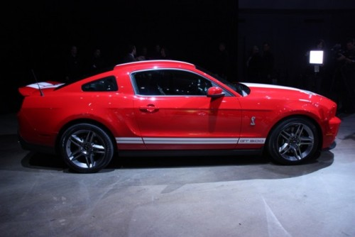 Ford Shelby GT5008574
