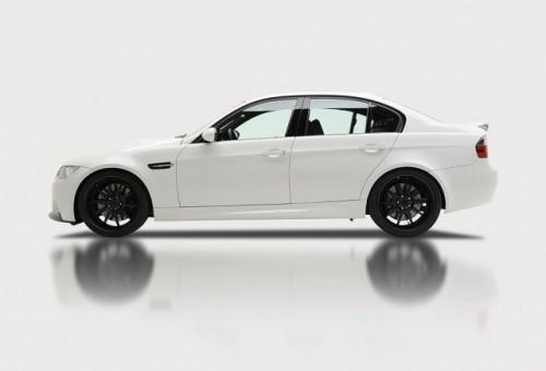 Vorsteiner lanseaza un nou kit de caroserie pentru BMW M3 Sedan!8559