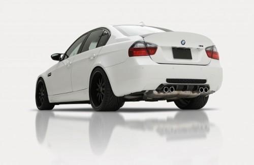 Vorsteiner lanseaza un nou kit de caroserie pentru BMW M3 Sedan!8561