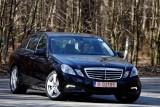 Oficial: Noul Mercedes Clasa E pleaca de la  41.590 de euro in Romania8531