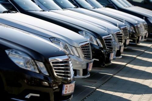 Oficial: Noul Mercedes Clasa E pleaca de la  41.590 de euro in Romania8532
