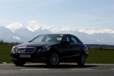 Noul Mercedes Clasa E8526
