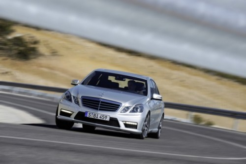 OFICIAL: Noul Mercedes E63 AMG8510