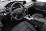 OFICIAL: Noul Mercedes E63 AMG8522