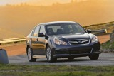 Subaru Legacy dezvelit oficial!8483