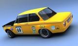 Vizualtech plateste tribut modelului BMW 2002!8475