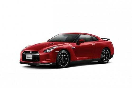 Nissan pregateste o varianta mai rapida de GT-R decat cea SpecV!8467