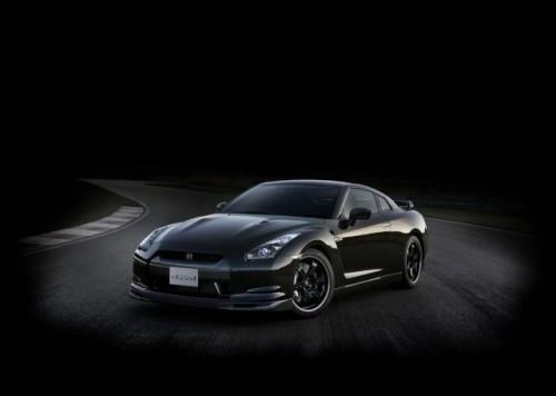 Nissan pregateste o varianta mai rapida de GT-R decat cea SpecV!8468