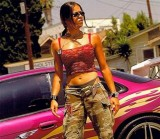 Vedete si masini: Michelle Rodriguez - Fast and Furious 48447
