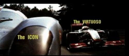 VIDEO: Duel de zile mari: Lewis Hamilton vs. Steve McQueen8434