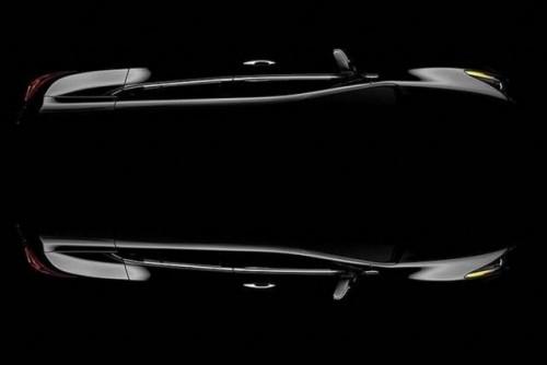 Premiera: Acura ZDX Crossover8428