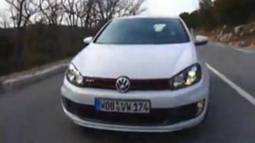 VIDEO: Primul test-drive cu VW Golf GTI8425