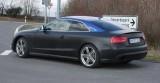 Audi continua testele modelului RS5 odata cu inceperea primaverii!8422
