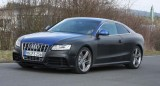 Audi continua testele modelului RS5 odata cu inceperea primaverii!8424