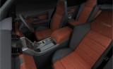 Tiret Coupe bazat pe LSE Design Range Rover Sport!8418