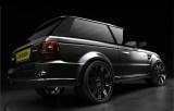 Tiret Coupe bazat pe LSE Design Range Rover Sport!8416