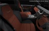 Tiret Coupe bazat pe LSE Design Range Rover Sport!8419