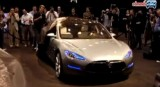 VIDEO: Tesla Model S se prezinta8399