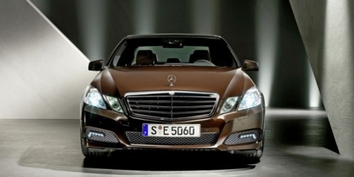 Noul Mercedes Clasa E s-a lansat in Romania!8397