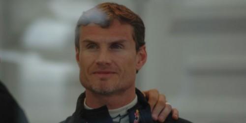David Coulthard va conduce un monopost de Formula 1 la Mamaia8396