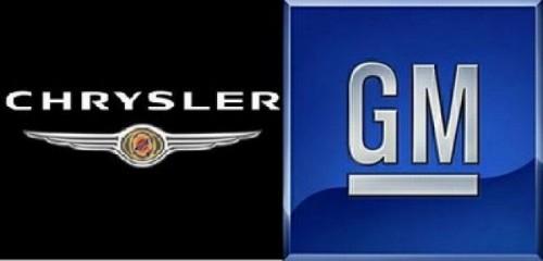 GM si Chrysler trebuie sa vina cu planuri noi pentru iesirea din criza8370