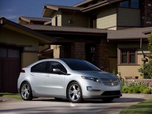 Cat va costa Chevrolet Volt?8374