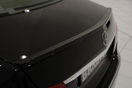 Brabus a tunat Mercedes E-Klasse8319