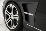 Brabus a tunat Mercedes E-Klasse8314