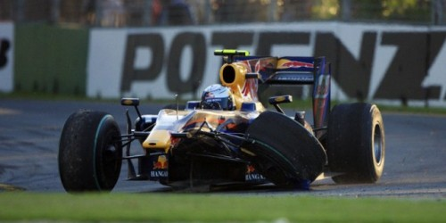 Sebastien Vettel a fost penalizat pentru cursa din Malaezia8306