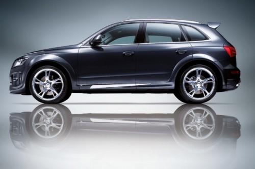 Audi Q5, cu muschi de la ABT8304