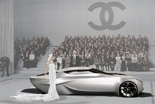 Video cu conceptul Chanel Fiore!8266